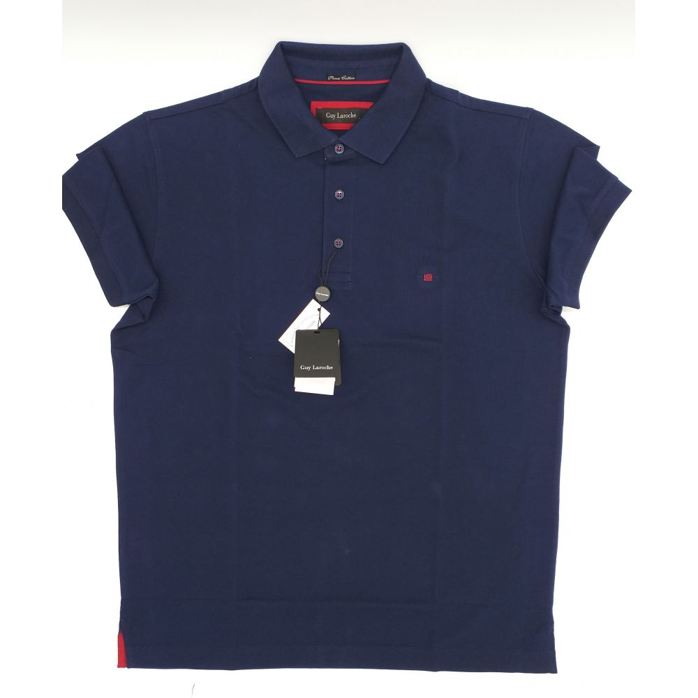 ΜΠΛΟΥΖΑ POLO GUY LAROCHE 2