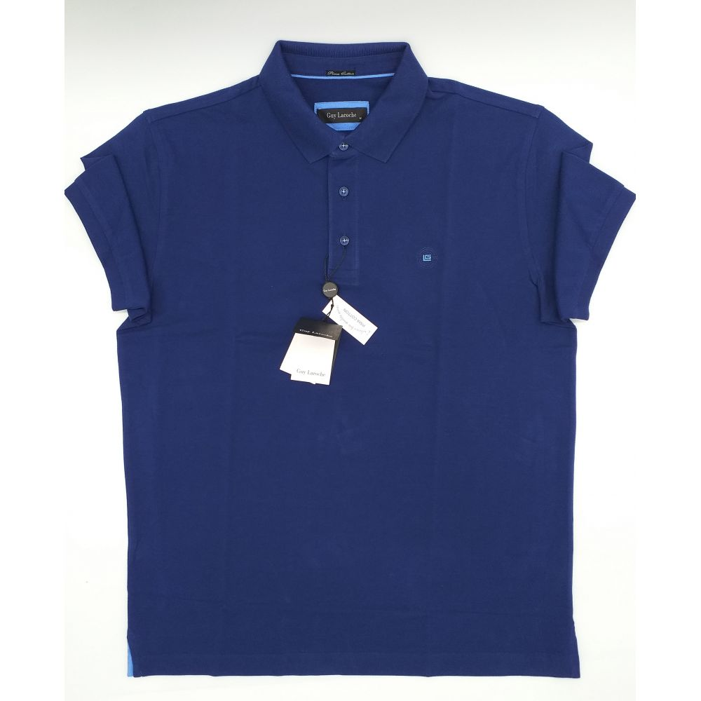ΜΠΛΟΥΖΑ POLO GUY LAROCHE 4