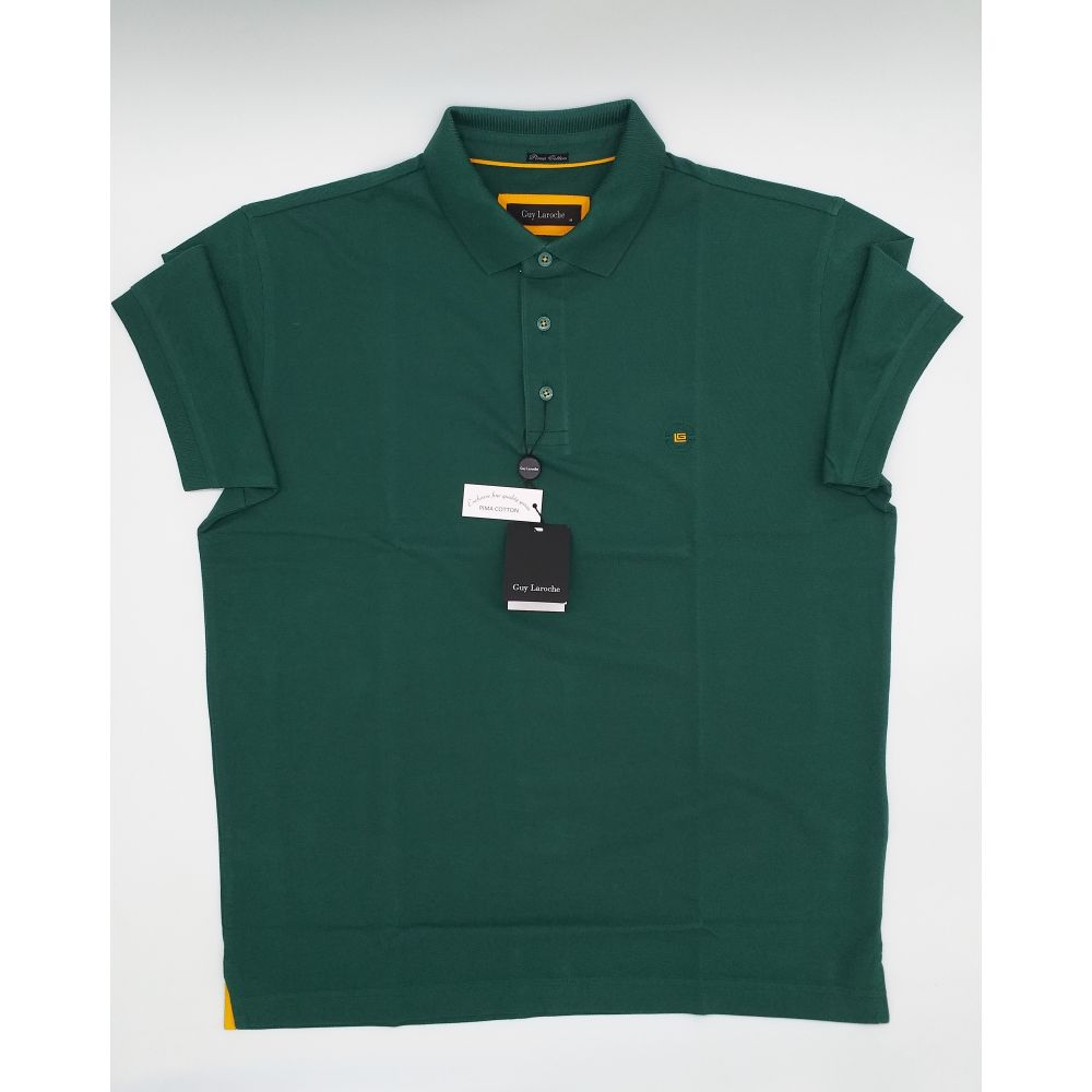 ΜΠΛΟΥΖΑ POLO GUY LAROCHE 5